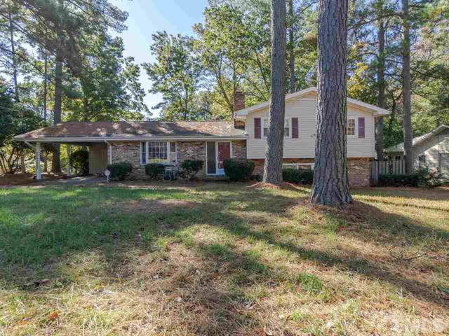 126 Crestview Road, Raleigh, NC 27609 (#2283136) :: Marti Hampton Team - Re/Max One Realty