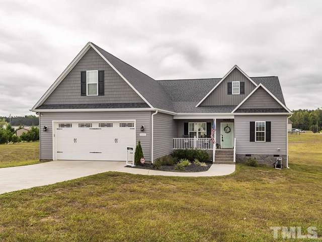 5002 Yorkstone Court, Liberty, NC 27298 (#2283141) :: Real Estate By Design
