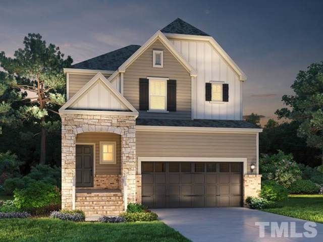 116 Azalea View Way, Holly Springs, NC 27540 (#2283149) :: Raleigh Cary Realty