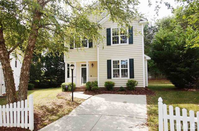 4800 Morning Edge Drive, Raleigh, NC 27613 (#2283172) :: The Perry Group