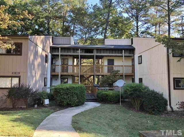631 Pine Ridge #631, Raleigh, NC 27609 (#2283177) :: The Perry Group
