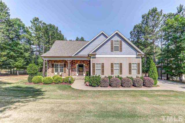 15 Ardmore Court, Youngsville, NC 27596 (#2283183) :: Spotlight Realty