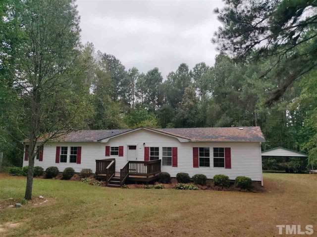 124 Starbright Lane, Clayton, NC 27520 (#2283202) :: Dogwood Properties