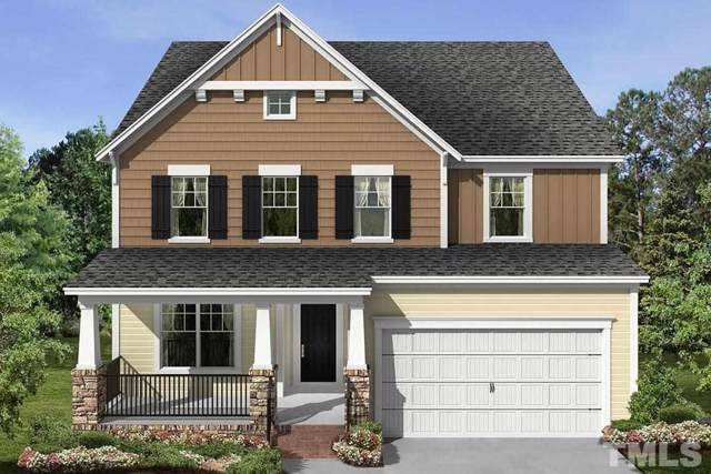 740 Sparrowhawk Lane, Wake Forest, NC 27587 (#2283216) :: Marti Hampton Team - Re/Max One Realty