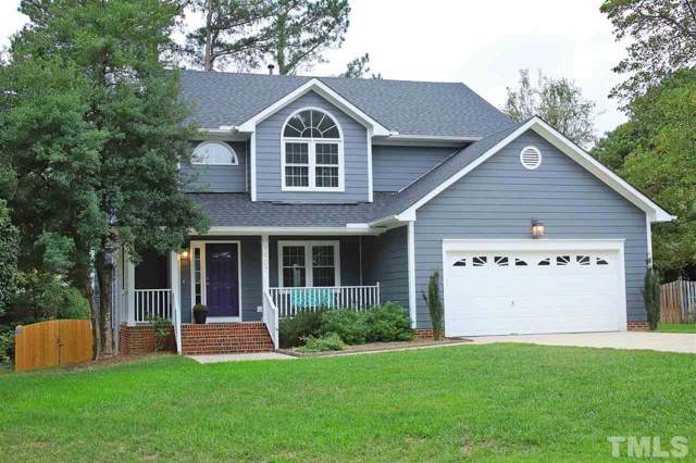 1907 Green Ford Lane #80, Apex, NC 27502 (#2283238) :: Raleigh Cary Realty