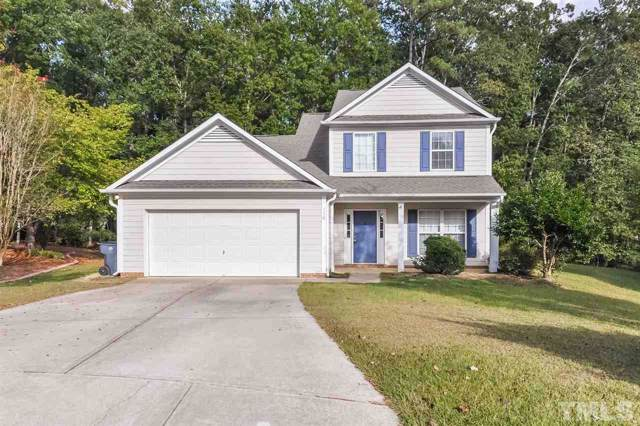 110 Burham Court, Apex, NC 27502 (#2283254) :: Raleigh Cary Realty