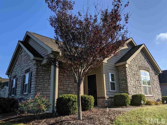 5209 Niagra Drive #5209, Chapel Hill, NC 27517 (#2283256) :: RE/MAX Real Estate Service