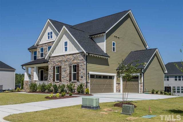 3104 Olde Banaster Street #71, Apex, NC 27523 (#2283259) :: Raleigh Cary Realty