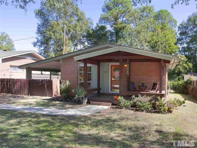2130 Edwin Avenue, Durham, NC 27705 (#2283261) :: Dogwood Properties