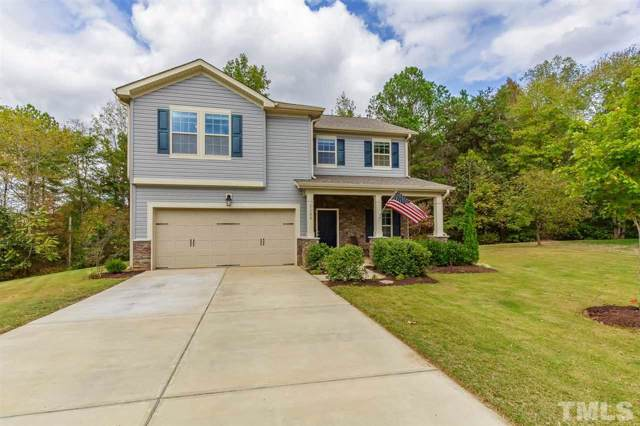 1100 River Birch Way, Mebane, NC 27302 (#2283265) :: The Amy Pomerantz Group