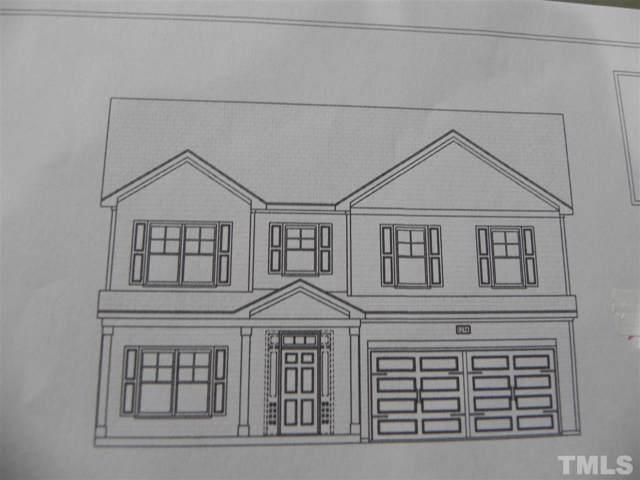 209 Weeping Willow Drive, LaGrange, NC 28551 (#2283276) :: Dogwood Properties