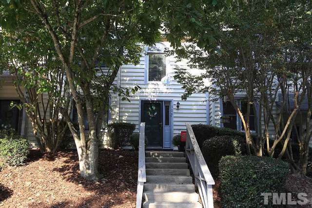 304 Oak Hollow Court #304, Raleigh, NC 27613 (#2283286) :: The Beth Hines Team
