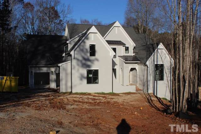 7805 Dover Hills Drive, Wake Forest, NC 27587 (#2283293) :: Sara Kate Homes