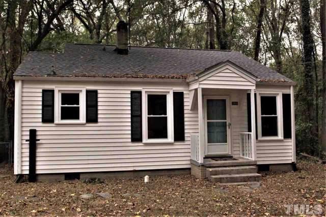 1809 Maryland Avenue, Durham, NC 27705 (#2283295) :: Dogwood Properties