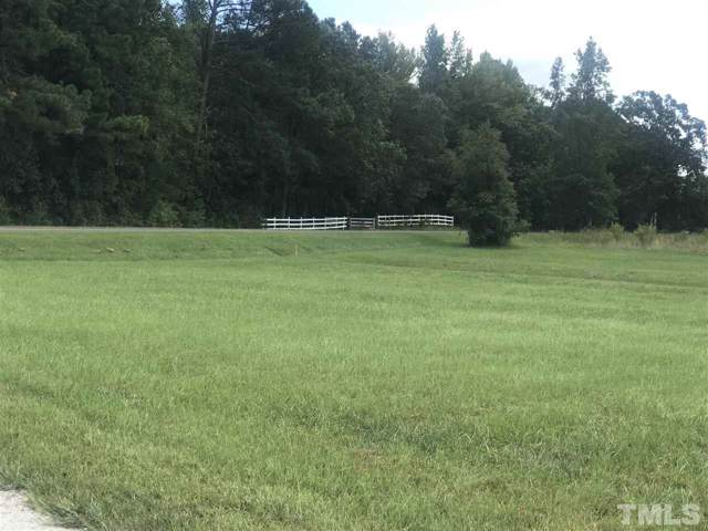 1.44 Acres Cooke Road, Louisburg, NC 27549 (#2283296) :: Spotlight Realty