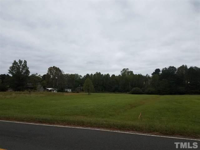 151 Acres Cooke Road, Louisburg, NC 27549 (#2283299) :: Spotlight Realty