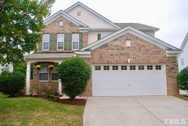 343 Cinder Cross Way, Garner, NC 27529 (#2283321) :: Dogwood Properties