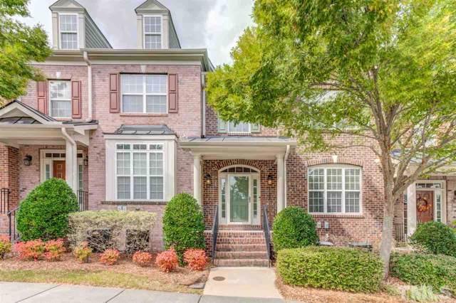 1105 Weston Green Loop Way, Cary, NC 27513 (#2283322) :: Dogwood Properties