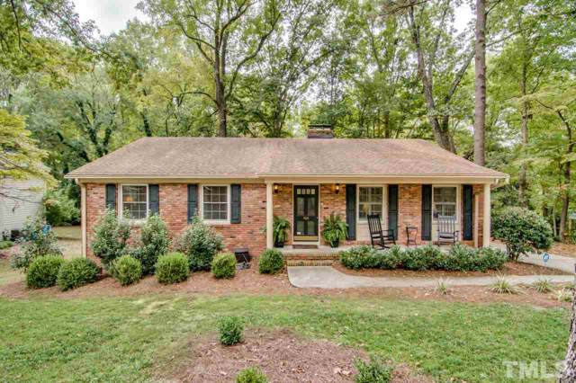 705 Macon Place, Raleigh, NC 27609 (#2283337) :: Dogwood Properties