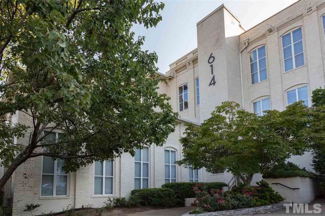 614 Capital Boulevard #209, Raleigh, NC 27603 (#2283353) :: The Perry Group