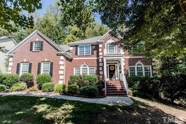 639 Churton Grove Boulevard, Hillsborough, NC 27278 (#2283359) :: Dogwood Properties