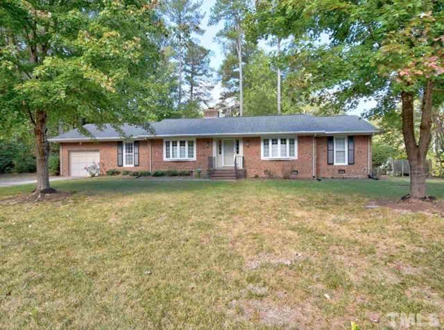 2004 Ryerson Drive, Garner, NC 27529 (#2283364) :: The Jim Allen Group