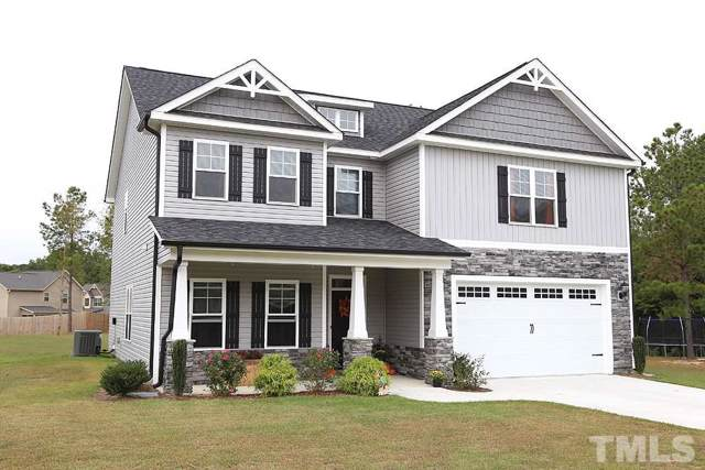 105 Becca Drive, Pikeville, NC 27803 (#2283392) :: The Beth Hines Team