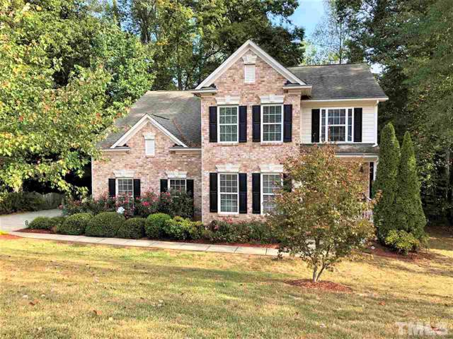 1424 Ainsworth Boulevard, Hillsborough, NC 27278 (#2283396) :: Real Estate By Design