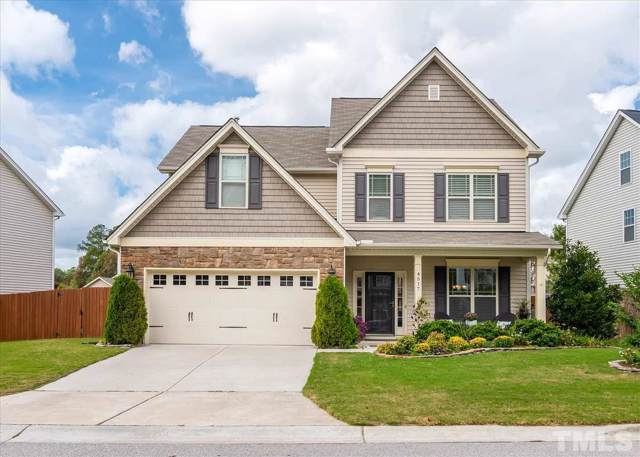 4517 Cottendale Drive, Durham, NC 27703 (#2283401) :: The Beth Hines Team
