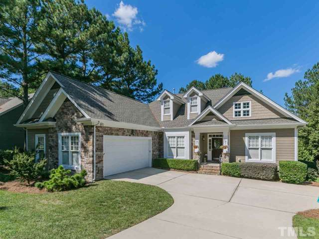 1417 Marshall Farm Street, Wake Forest, NC 27587 (#2283402) :: The Perry Group