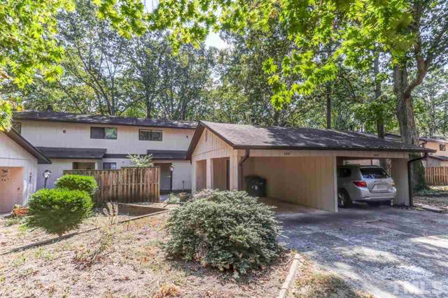 3957 Wendy Lane #3957, Raleigh, NC 27606 (#2283405) :: The Perry Group