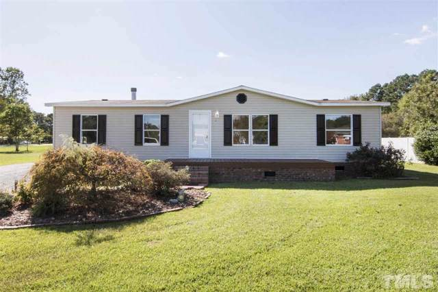 2920 Old Stage Road, Erwin, NC 28339 (#2283407) :: Dogwood Properties