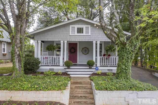 1528 Carson Street, Raleigh, NC 27608 (#2283408) :: Dogwood Properties