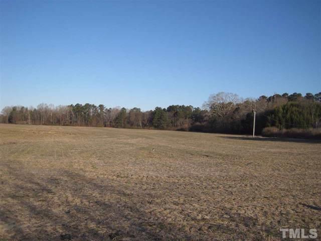 0000 Massengill Pond Road, Angier, NC 27501 (#2283414) :: The Beth Hines Team