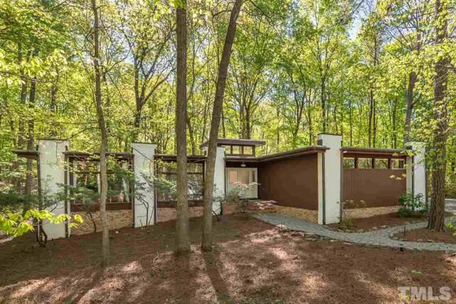 105 Highland Drive, Chapel Hill, NC 27514 (#2283418) :: Dogwood Properties