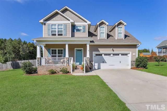 19 Derby Lane, Lillington, NC 27546 (#2283420) :: Dogwood Properties