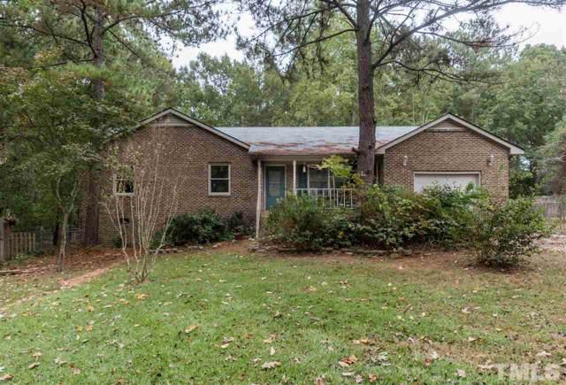 1025 Olive Drive, Garner, NC 27529 (#2283421) :: The Jim Allen Group