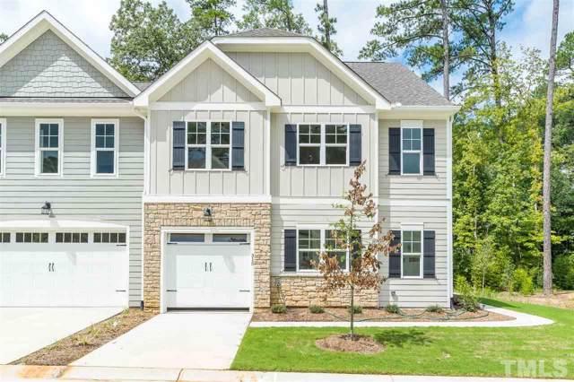 315 Ashton Ridge Lane, Cary, NC 27513 (#2283423) :: The Amy Pomerantz Group