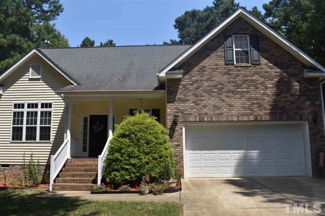 3693 Lalla Court, Wake Forest, NC 27587 (#2283428) :: Raleigh Cary Realty