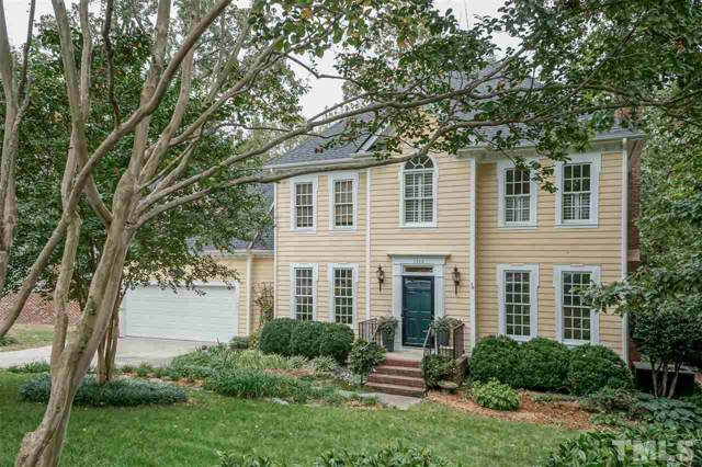 1212 Riverbirch Drive, Knightdale, NC 27545 (#2283440) :: Morgan Womble Group