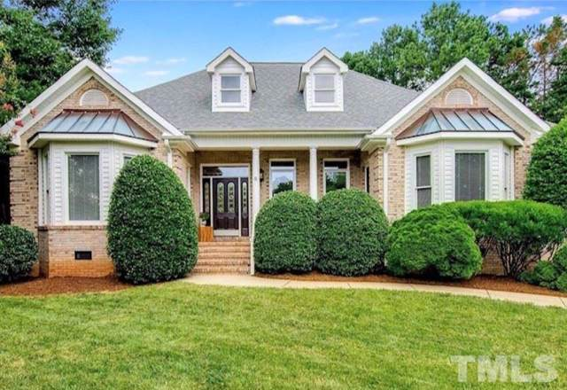 8 Foxfire Court, Greensboro, NC 27410 (#2283464) :: Dogwood Properties