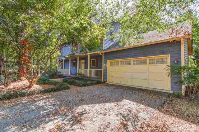 500 Quinn Court, Chapel Hill, NC 27516 (#2283491) :: Real Estate By Design