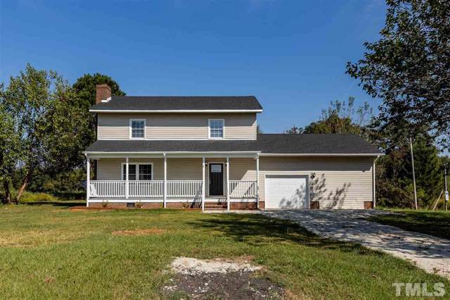321 Winding Branch Avenue, Fremont, NC 27830 (#2283512) :: Dogwood Properties
