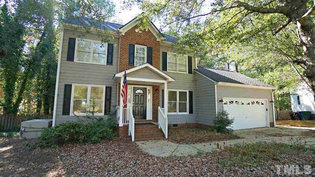 7 Flagstaff Court, Durham, NC 27713 (#2283529) :: M&J Realty Group