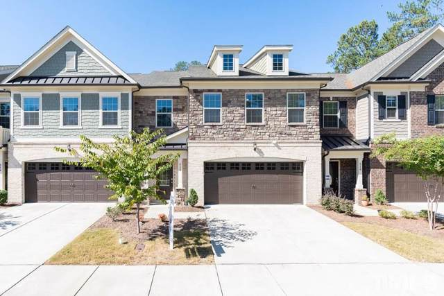 512 Fumagalli Drive, Cary, NC 27519 (#2283537) :: The Perry Group