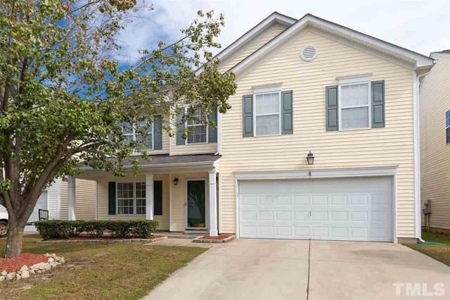 4316 Snowcrest Lane, Raleigh, NC 27616 (#2283565) :: Dogwood Properties