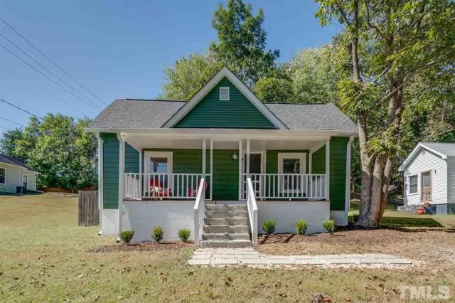 210 Allen Ruffin Avenue, Hillsborough, NC 27278 (#2283569) :: Dogwood Properties