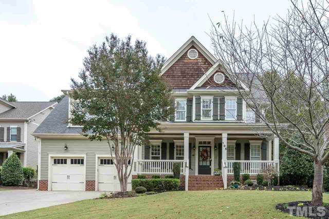 105 Eden Glen Drive, Holly Springs, NC 27540 (#2283570) :: Raleigh Cary Realty