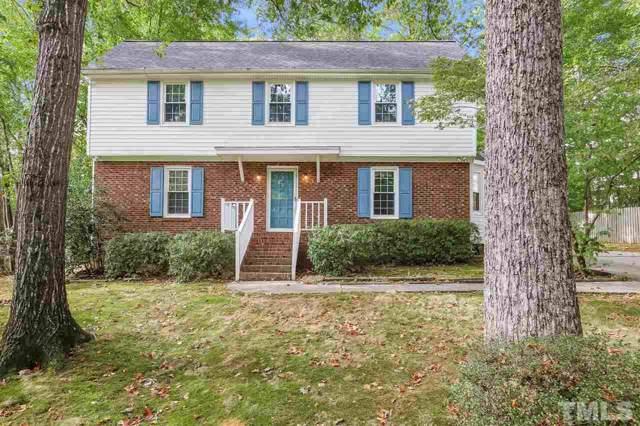 231 Heidinger Drive, Cary, NC 27511 (#2283580) :: Dogwood Properties