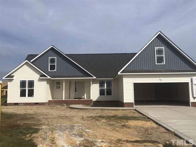 24 Golden Oats Drive, Angier, NC 27501 (#2283601) :: Dogwood Properties